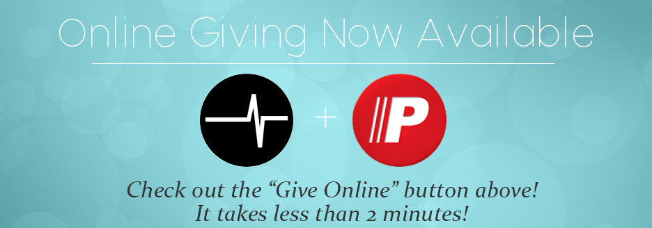 OnlineGivingNowAvailable